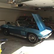 1965 Chevrolet Corvette L-76