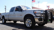 2014 Ford F-350 160164 miles